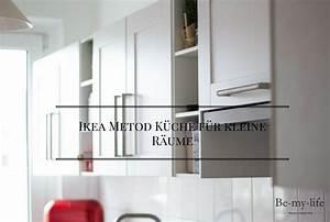 Ikea Metod Fronten : ikea metod k che mit s vedal fronten f r kleine r ume be my life mama lifestyle blog ~ Frokenaadalensverden.com Haus und Dekorationen
