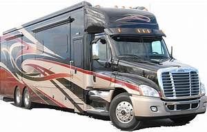 Freightliner Recreational Vehicle Chassis Repair Service
