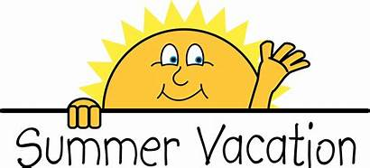 Vacation Clipart Summer Happy Clipartfest Cliparting