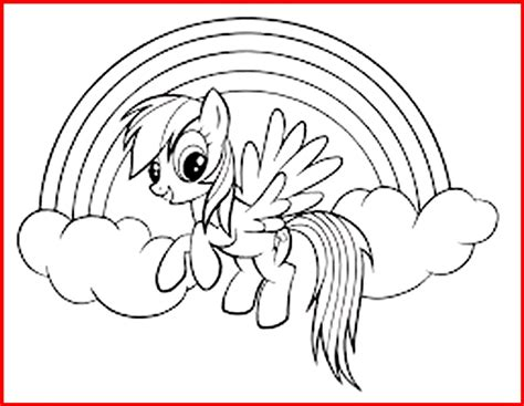 my little pony ausmalbilder rainbow dash rooms project rooms project