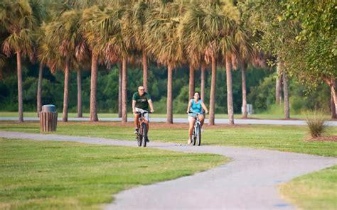 The charleston county park & recreation. James Island County Park - 2021 Charleston Visitors Guide