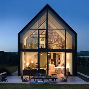 Glass House  U2026
