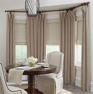 Interior design and custom window treatments by decor for Interior decorator window treatments