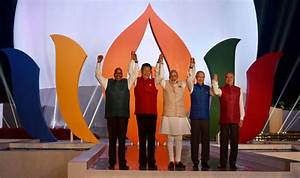 BRICS Summit 2016: Narendra Modi concludes summit, calls ...