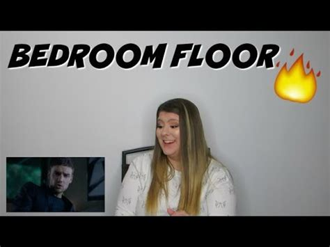 Liam Payne  Bedroom Floor (official Video) Reaction Youtube