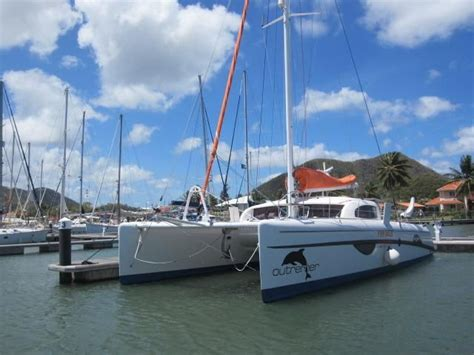 Boat Insurance Grenada by 2011 Outremer 49 Sail Boat For Sale Www Yachtworld