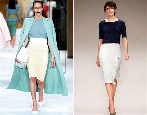 Модные юбки 2018 года тенденции фото Секреты Вашего стиля медиаплатформа МирТесен