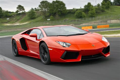 Lamborghini Aventador Picture by All Bout Cars Lamborghini Aventador