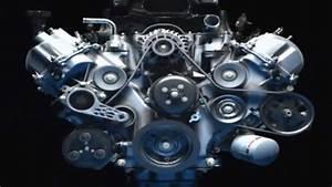 Ford Triton 5 4 Lt Funcionamiento 3d