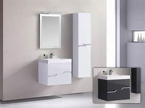 Waschbecken Spiegel Kombination : badm bel g ste wc waschbecken waschtisch spiegel antonella grau weiss 60cm ebay ~ Markanthonyermac.com Haus und Dekorationen