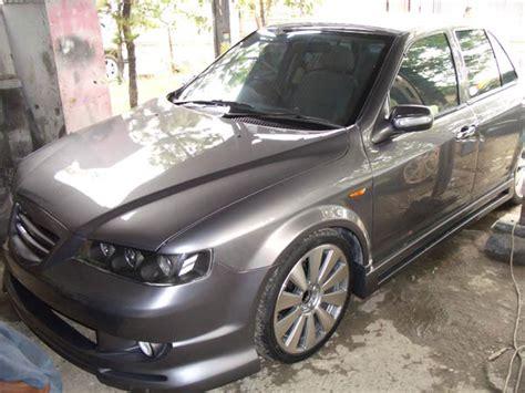 Modifikasi Mazda 6 by Gambar Timor Modifikasi Mazda V6 Gambar Modifikasi Mobil