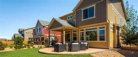 turnberry oakwood homes denver