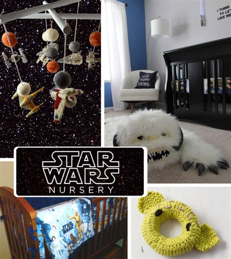 Nerdy Baby Nurseries [one More Thing Before We Go