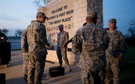 iraq veteran kills     fort hood shooting al