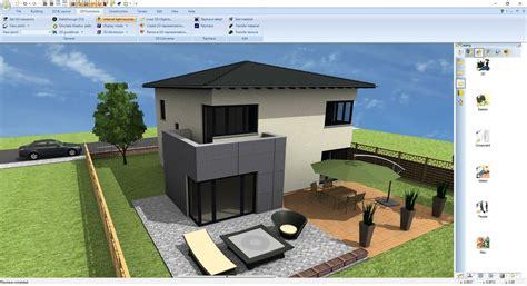 ashampoo home designer pro  lets  plan  design