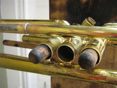 trumpet instrument repair band