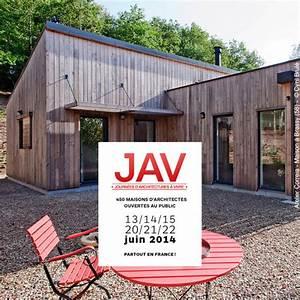 Architecture à Vivre : les journ es d 39 architectures vivre ~ Melissatoandfro.com Idées de Décoration