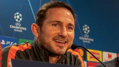 Frank Lampard updates Chelsea FC fans on Hakim Ziyech