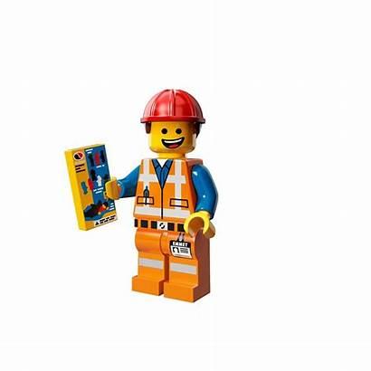 Lego Minifigure Clipart Emmet Clip Characters Minifigures