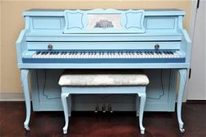 Blue Collection | Piano Revival Project