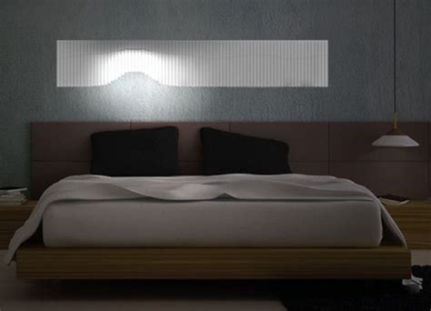 Bedroom Wall Lights  Make It As Final Touch Bedroom Decor