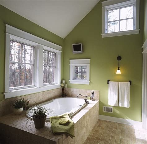 Green Bathroom Ideas by Olive Green Bathroom Decor Ideas For Your Luxury Bathroom