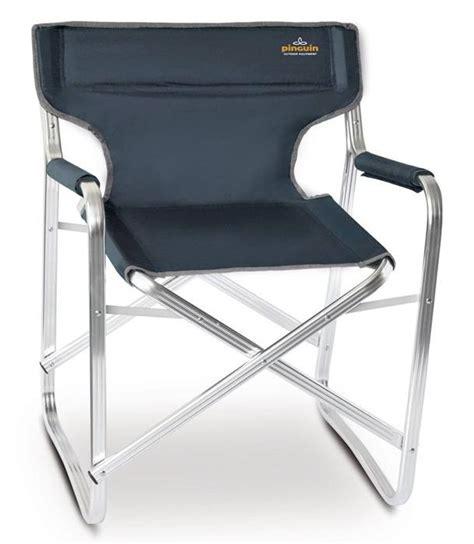 si鑒e pliant scaun cing pliant rabatabil pinguin director mobilier cing cing attasport