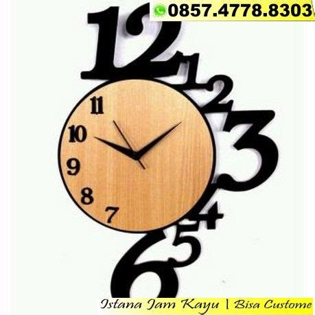 Jam Dinding Foto By Sarif Acrilyc wa 0857 4778 8303 jam dinding foto bekasi jam kayu
