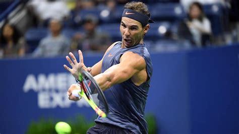 Resumen y resultado del Nadal - Schwartzman: Nadal resucitó tras la lluvia y está en semifinales - AS.com