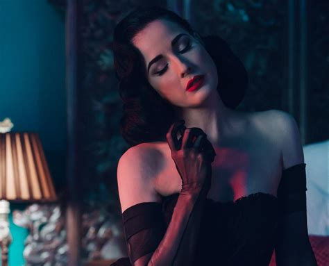 dita von teese candle dita von teese introduces her new scent and the quot world s