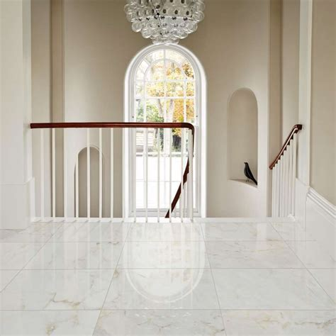 Cantarini Polished Marble Floor & Wall Tiles   Marshalls