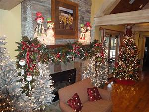 Christmas decorating ideas: cookie, outdoor, tree