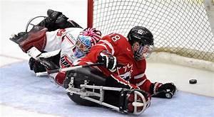 Hickey, Bridges leads Canada over Italy at para hockey ...