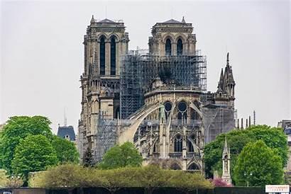 Notre Paris Dame Travaux Reprise Consolidation Sortiraparis