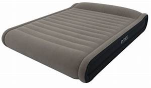 King size air mattress walmart with dark cream color theme for King size futon mattress walmart