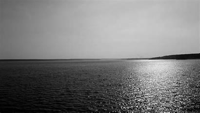 Grey Desktop Wallpapers Grijze Water Ocean Gray