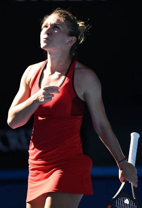Simona Halep - Statistics, H2H, interviews, hot shots and more