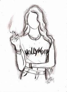 Hipster Drawings on Pinterest | Kristina Webb, Drawing ...