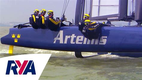 Ac62 Boat by About The Ac45 America S Cup Boat Design With Adam May