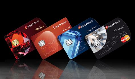 Icici bank credit card payment too follows the same procedure on and offline methods. ICICI BANK'S CORAL TRAVEL CARD | MobileInternetBanking.com