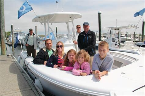 Freedom Boat Club Rhode Island Reviews by Growing Fleet Warwick Beacon