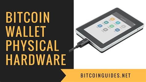The intention with physical bitcoins is that you cannot spend the value of the coin as long as the private key remains a secret. Bitcoin Wallet Physical Hardware Device - Ledger Blue with Bluetooth Physical Bitcoin Wallet ...