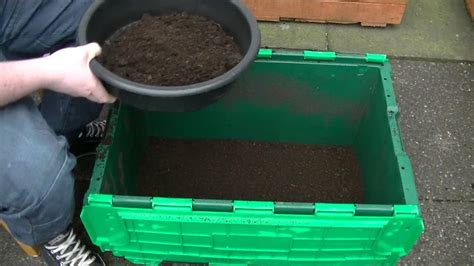 b q garden soil b q verve compost review and my soil mix