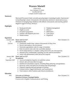 receptionist resume exle sle resumes