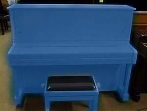 Yamaha Kawai upright pianos available in various colours