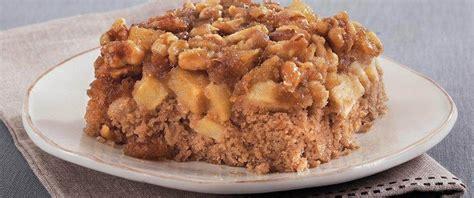 upside  apple spice cake recipe apple cake apple