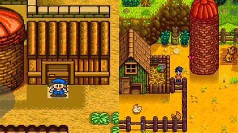 stardew valley harvest moon   wholesome games
