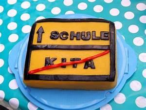 Coole Torten Zum Selber Machen : eine torte zur einschulung motivtorten fotos forum ~ Frokenaadalensverden.com Haus und Dekorationen