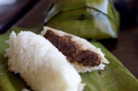 pastil recipe native maguindanaon delicacy reabai