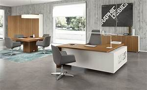 Modern Office Furniture Desk Impressive 10 Modern Wood Office Desk Decorating Design Modern Antique Modern Wood Office Desk